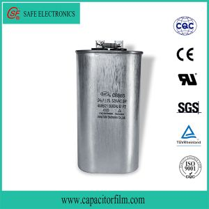 Cbb65 Start Electrolystic Capacitor pictures & photos