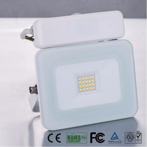 Super Slim LED Floodlight Ce pictures & photos