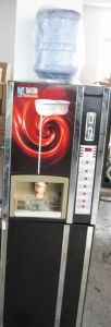 F306-Gx Instant Powder Cafe Vending Machine pictures & photos