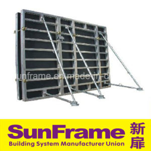 Aluminium Wall Panel Formwork System pictures & photos
