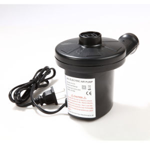AC Elctric Air Pump for Small Inflatable Products pictures & photos