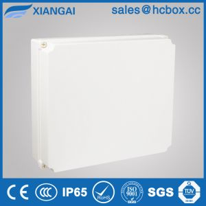 Waterproof Junction Box Waterproof Europe Box IP65 Box 350*300*130mm pictures & photos