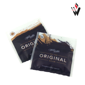 100% Original Vape Cotton Healthy Organic Cotton Wholesale Muji Cotton Original Pads 1&2
