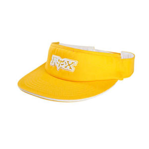 Promotional Blue Visor Cap with (JRV056) pictures & photos