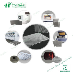 Supplier / Manufacturer of Aluminum Honeycomb Core pictures & photos