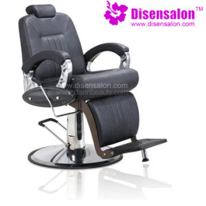 Comfortable High Quality Beauty Salon Furniture Barber Chair (B8771)