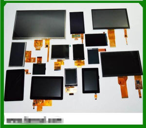 TFT LCD Touch Screen 4.3 ~15 Inch Projected Capacitive Touch Screen