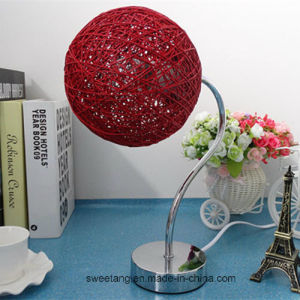 Modern Project Hotel Reading Room Table Lamp for Decorative pictures & photos