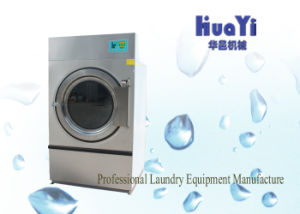 Commercial Hotel Electric Clothes Dryer / Stacking Washer Dryer pictures & photos