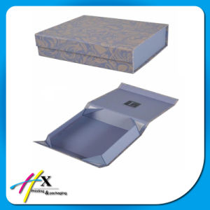 Custom Size Large Rigid Clothing Packaging Gift Box pictures & photos