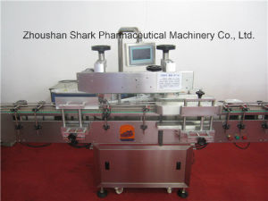 Automatic Machinery Pharmacy Bottle Labeling Machine