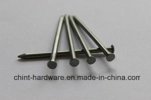 1-6 Common Iron Nail/Steel Material Common Nail/ ISO Standard Nail pictures & photos