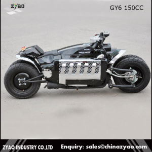 2017 Newest Dodge Tomahawk Motorcycle 4 Wheels Quads In An