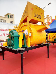 High Quality Jdc500 Concrete Mixer on Sale pictures & photos