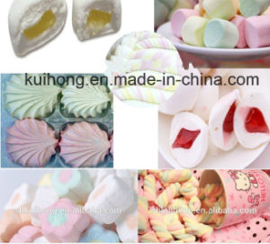Kh 400 Commercial Cotton Candy Machine pictures & photos
