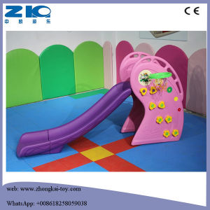 Indoor and Outdoor Kids Slide for Sale pictures & photos