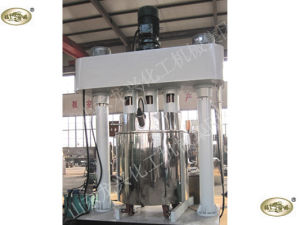 Planetary Dispersing Mixer for Silicone Sealant pictures & photos