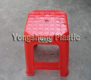 High Quality Plastic Injection Chair Mould (YS301) pictures & photos