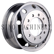 Forged Aluminum Truck Wheel Rim 22.5x8.25 pictures & photos