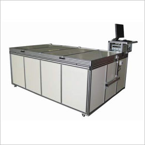 PV Solar Panel Electroluminescence EL Defects Tester