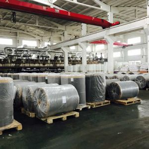 Fiberglass Cloth Coated Polyurethane pictures & photos