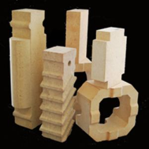 High Alumina Bricks AL85 pictures & photos