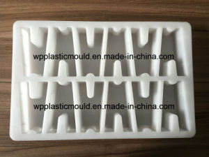 Rebar Concrete Spacer Cement Chair Mould (MD123512-YL)