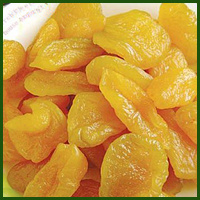 Dried Peach