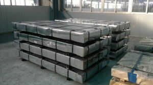 Cold Rolled Steel Plate/Coil pictures & photos