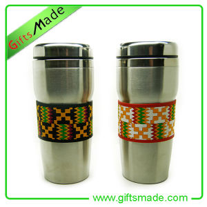 Stainless Steel Wine Cup Travel Mug