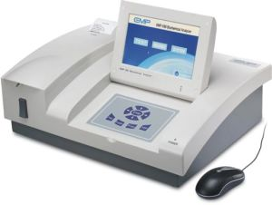 Laboratory Equipment Semi-Auto Biochemistry Analyzer Fl-168 pictures & photos