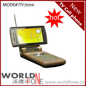 TV Mobile Phone (TV7000)