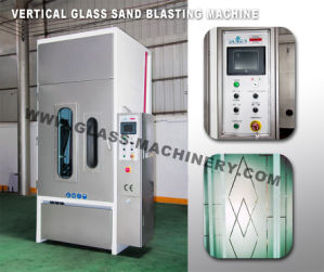CE Quality Glass Sand Blasting Machine pictures & photos