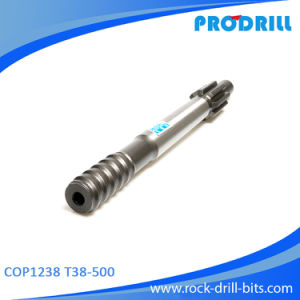 T38-500 Shank Adapters (striking bars) for Drifting and Tunneling pictures & photos