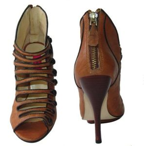 China High-Class Women Fashion Shoes - 2 - China High-class shoes, fashion shoes