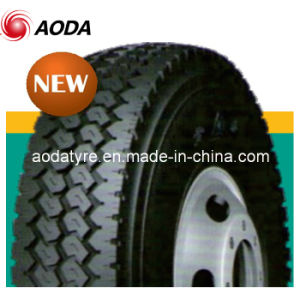 Good Tyre, Truck and Bus Tyre, Tire with Good Quality (11R22.5)