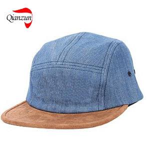 93aceefb8f9 China New Canvas Suede Brim Supreme Cap Hats - China New Supreme ...