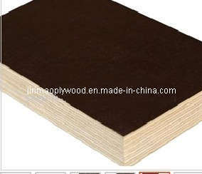 Film Faced Plywood (6mm to 25mm)