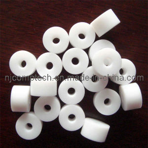 White PTFE Insulator with Different Sizes pictures & photos