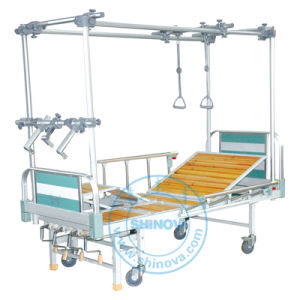 Gantry Orthopaedics Traction Bed (TB05) pictures & photos