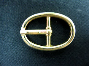 Metal Bag Buckle