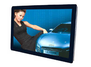 "19"" Digital Photo Frame (KS19F)"