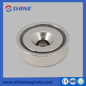 Neodymium Holder, Magnetic Pot Disc Rpm-A20 pictures & photos