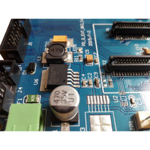 PCBA Assembly for Radio & TV Accessories with One-Stop Service pictures & photos
