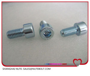 DIN912 Stainless Steel pictures & photos