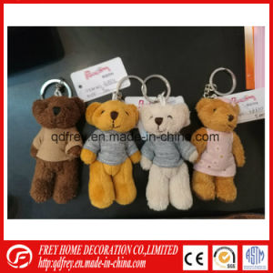 Hot Sale Keychain Gift Toy for Christmas Tree pictures & photos