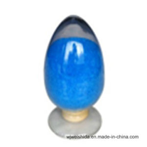 Electroplating Grade Copper Sulfate Pentahydrate pictures & photos