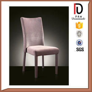 Hot Sale White Aluminum Morocco Soft Back Banquet Chair (BR-IM057) pictures & photos
