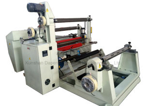 Laminating Aluminum Foil Slitting Rewinding Machine pictures & photos