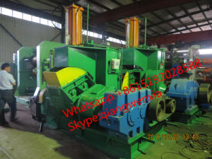 Xsn-35 Rubber Banbury Intensive Mixer Machine, Kneader Machine Automatic Operation, Ce Certification pictures & photos
